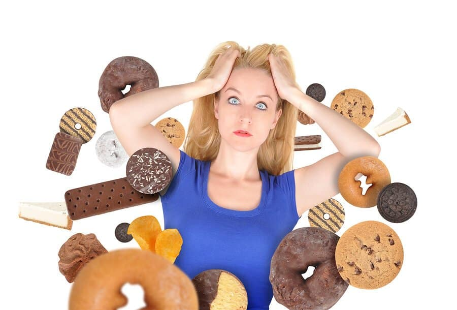 15 Tips for Breaking Free from Binge Eating